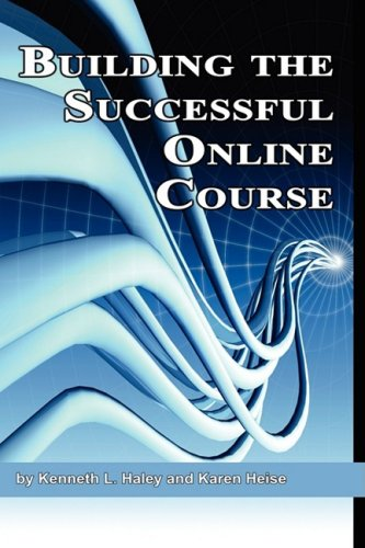 Download Building the Successful Online Course (Hc) ebook