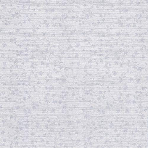 Brewster 2623-001084 Vitigni Light Grey Ivy Trail Wallpaper, Light Grey