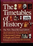 The Timetables of History A Horizontal Linkage of People and Events