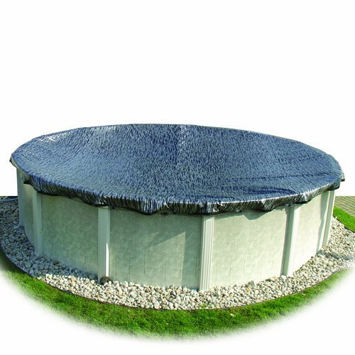 Hinspergers EM1530OV Enviro Mesh Above Ground Pool Cover 15'x30' Oval by Hinspergers