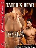 Tater's Bear [Brac Pack 22] (Siren Publishing Everlasting Classic ManLove)