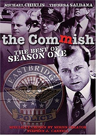Amazoncom The Commish The Best Of The First Season By Michael