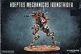 Games Workshop Warhammer 40,000 Adeptus Mechanicus Ironstrider