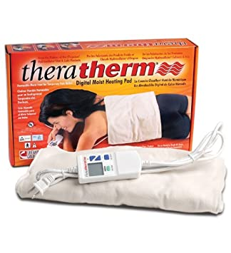 Chattanooga Theratherm Automatic Moist Heat Pack - Shoulder/Neck