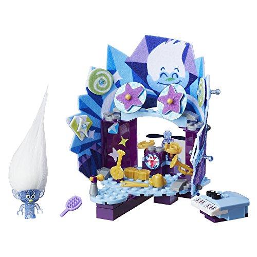 Hasbro KREO DreamWorks Trolls Guy Diamond's Glitterific G...