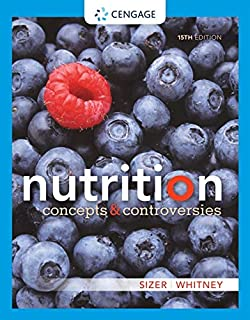 Nutrition Concepts And Controversies 11th Edition Pdf