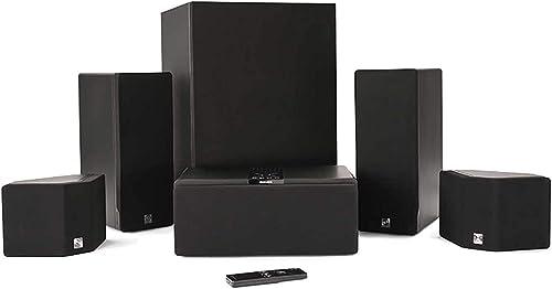 Enclave Audio CineHome HD 5.1