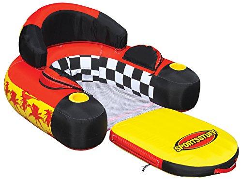 Sportsstuff Raft - SportsStuff Siesta Lounge Inflatable Raft 2011