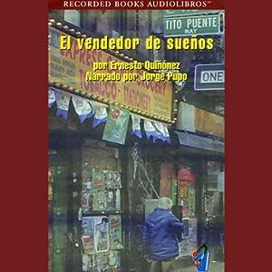 El Vendedor de Suenos - Bodega Dream (Texto Completo) Hörbuch