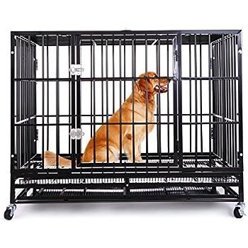 Amazon Com Pro Select Empire Cage Large Pet Kennels