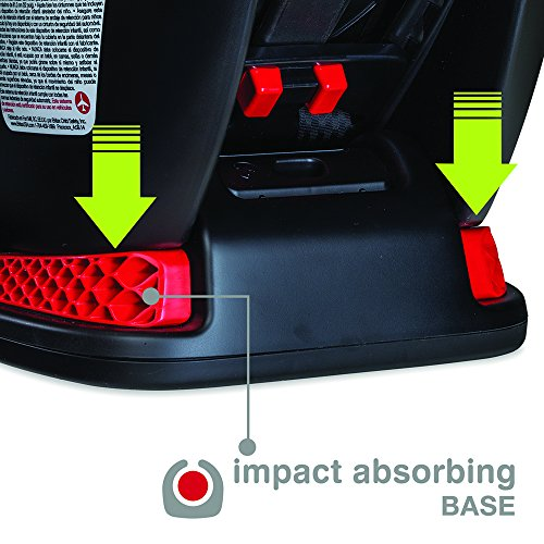 Britax Infant Car Seat Base with SafeCenter Latch Installation - Compatible with Britax B-Safe 35, Ultra and Endeavours Infant Car Seats