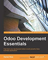 Odoo Development Essentials Front Cover