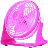 Home/Office Fan Cute Summer Supply Desktop Usb Small Fan