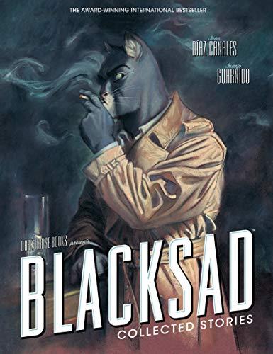 Blacksad: The Complete Stories