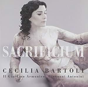 Bartoli: Sacrificium (La scuola dei Castrati)