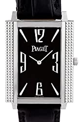 Piaget Black Tie mechanical-hand-wind black mens Watch GOA30161 (Certified Pre-owned)