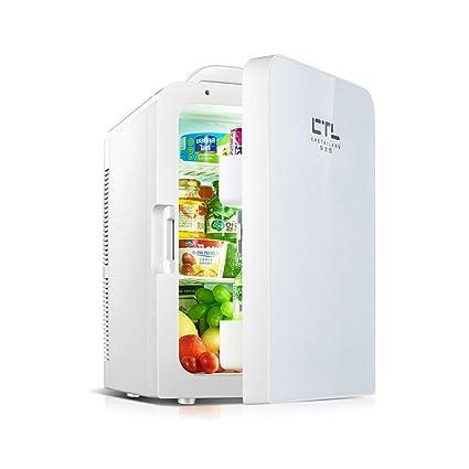 Amazon.es: ZHAS Refrigerador para Autos 20L Mini refrigerador ...