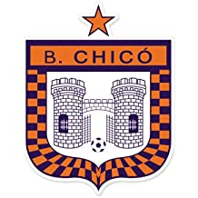 Boyaca Chico FC - Colombia Football Soccer Futbol - Car Sticker - 5