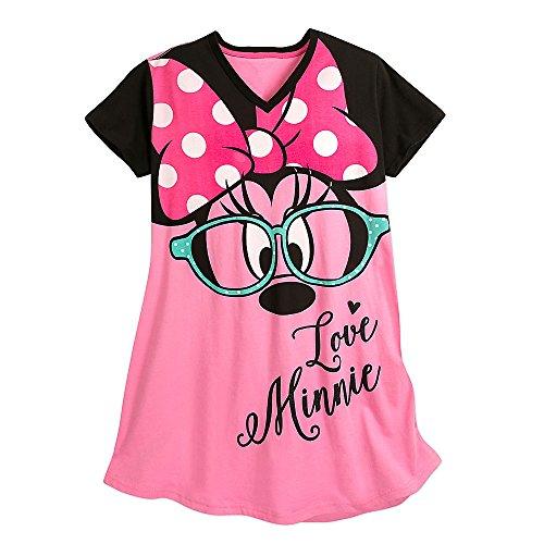 Disney Minnie Mouse Nightshirt Women