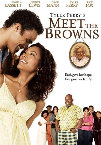 Tyler Perry's Meet the Browns - Bailey Tyler
