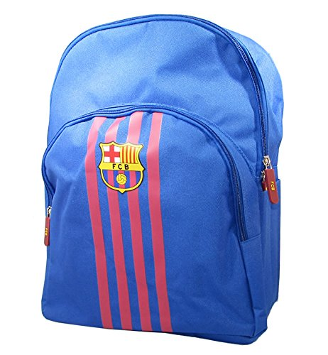 F.C. Barcelona official Backpack 2016/17 by SoccerStore365.com