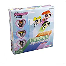 Powerpuff Girls Board Game