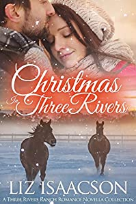 Christmas In Three Rivers by Liz Isaacson ebook deal