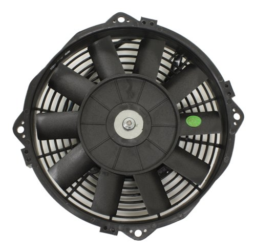 High Performance Reversible Electric Cooling - CFR Performance 8
