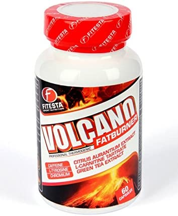 Ergänzungsmittel zur Fettverbrennung