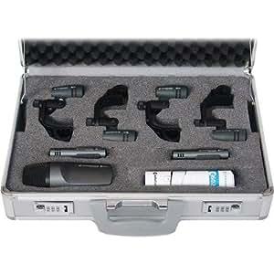 Sennheiser DRUMKIT600 Drum Microphone Package