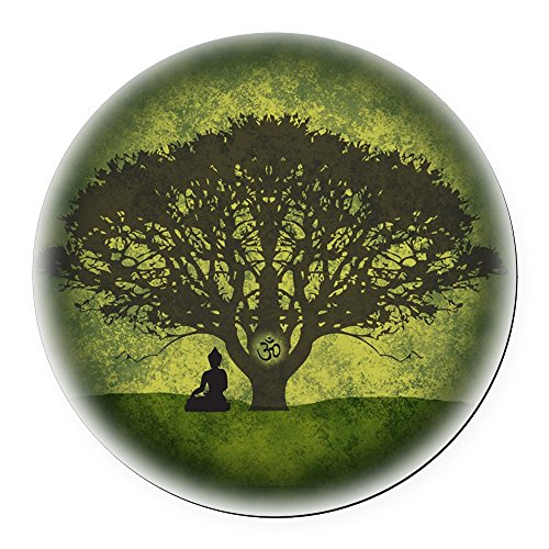 cafepress-buddha-under-the-bodhi-tree-round-car-magnet-round-car-magnet-magnetic-bumper-sticker