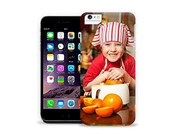 Personaliza tu carcasa - Carcasa Personalizada para iPhone 6 ...