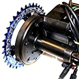 Hi-Power Cycles Mid-Drive Conversion Kit