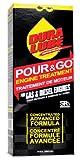 Dura Lube HL-41501-06 Pour & Go Engine Treament, 12-Ounce, Single