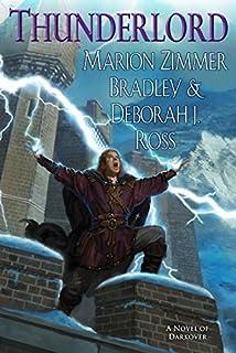 Book Cover: Thunderlord: A Darkover Novel