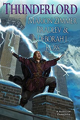 book cover of Thunderlord