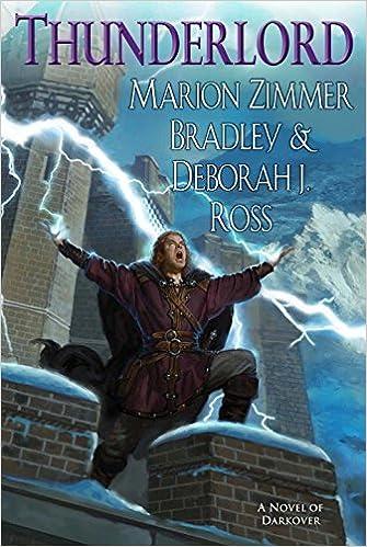 Book Thunderlord (Darkover)