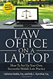 Law Office on a Laptop: How to Set Up Your