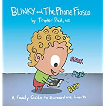 Blinky and the Phone Fiasco: A Family Guide to Screentime Limits