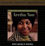 Lady Soul/Aretha Now by Franklin, Aretha (1995-02-14?