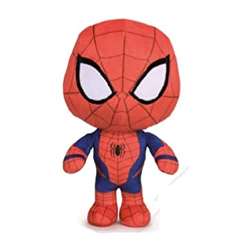 Los Vengadores (The Avengers - Marvel) - Peluche Spiderman ...