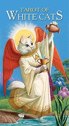 Tarot der weis(s) en Katzen/Karten