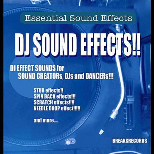 50 Sound Effects Vol  3 - Intro Fx Sirens Dj Club Radio