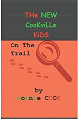 The New Cookville Kids on the Trail Paperback