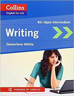 Book Writing: B2 (Collins English for Life: Skills)