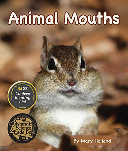 Animal Mouths - Animal Mouths (Arbordale Collection)