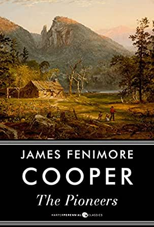 james fenimore coopeers leatherstocking tales Find great deals on ebay for james fenimore cooper and james fenimore works james fenimore cooper signet classics leatherstocking tales james fenimore cooper set.