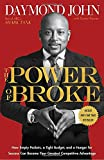 Daymond John (Author), Daniel Paisner (Author) (361) Release Date: April 18, 2017   Buy new: $17.00$11.59 31 used & newfrom$7.45