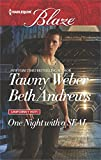 One Night with a SEAL: An Anthology (Uniformly Hot! Book 943)
