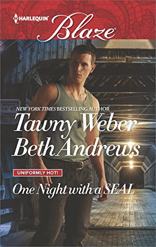 One Night With A SEAL by Tawny Weber and Beth Andrews
